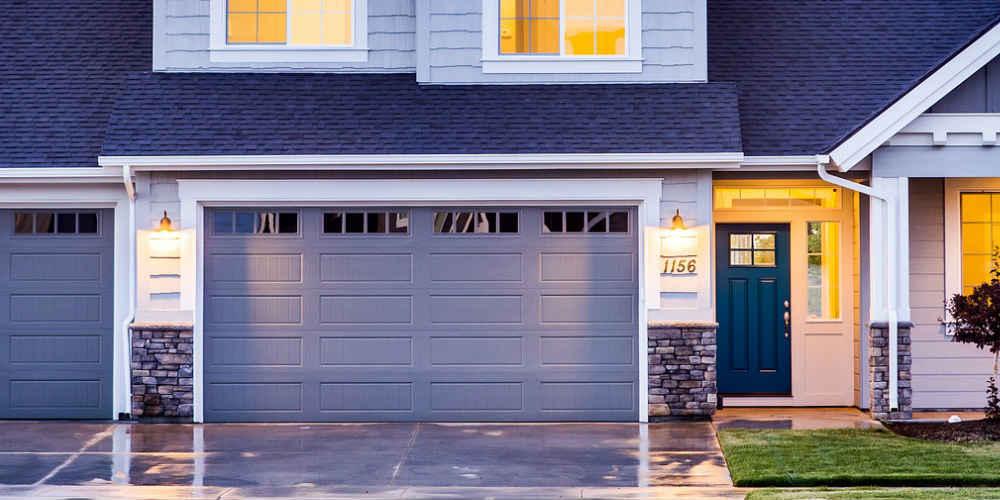 Duppy Garage Doors Dandk Organizer