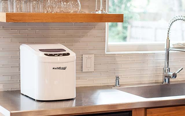 Portable Ice Maker FAQs