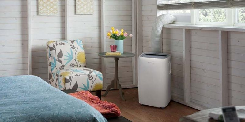 9 Tips to Using a Portable Air Conditioner
