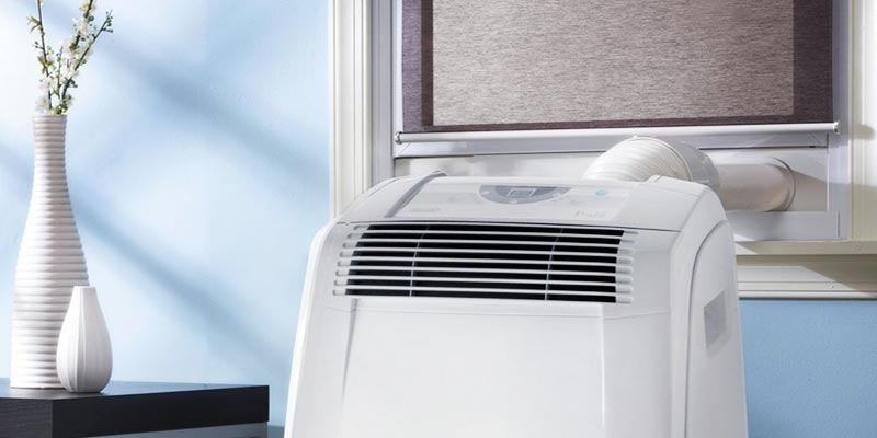 Can A Portable Air Conditioner Save Money On Energy Bills?
