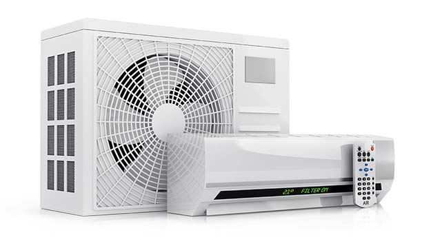 Room Air Conditioners How To Cool A Room Without Central Ac