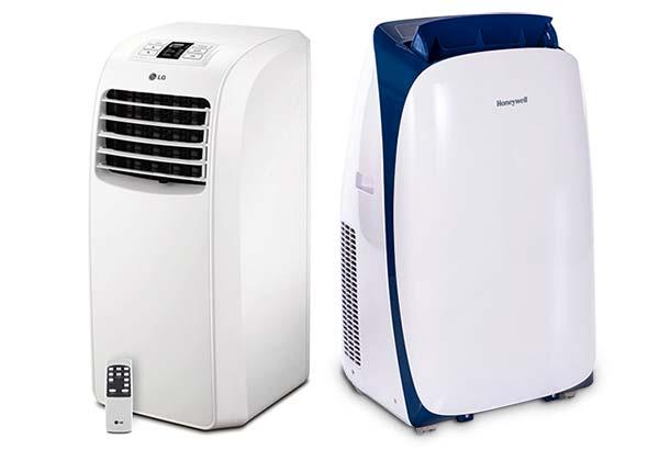 Portable AC Units