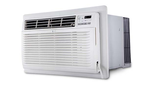 Wall AC Unit