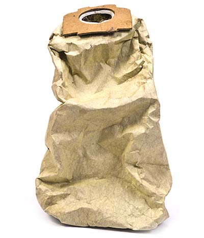 Vacuum Cleaner Bag